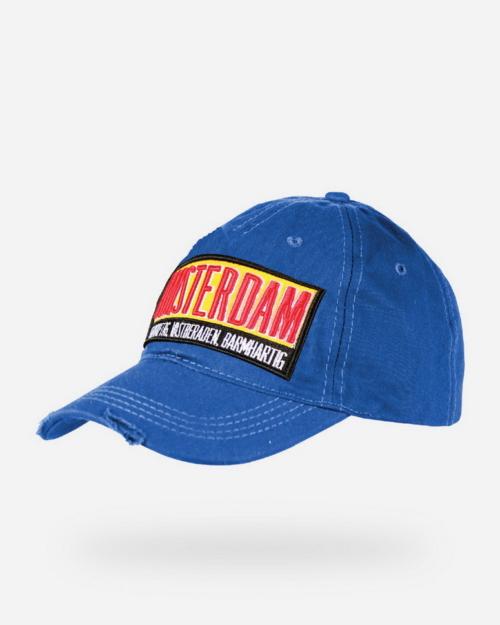 this its a cap