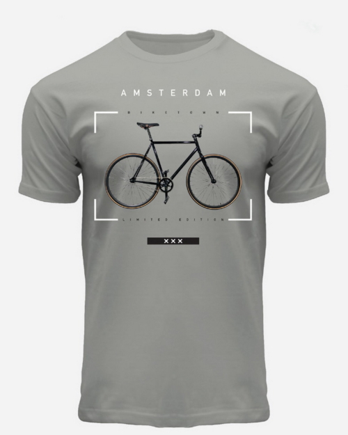 this is Single Speed BikeTown T-Shirt