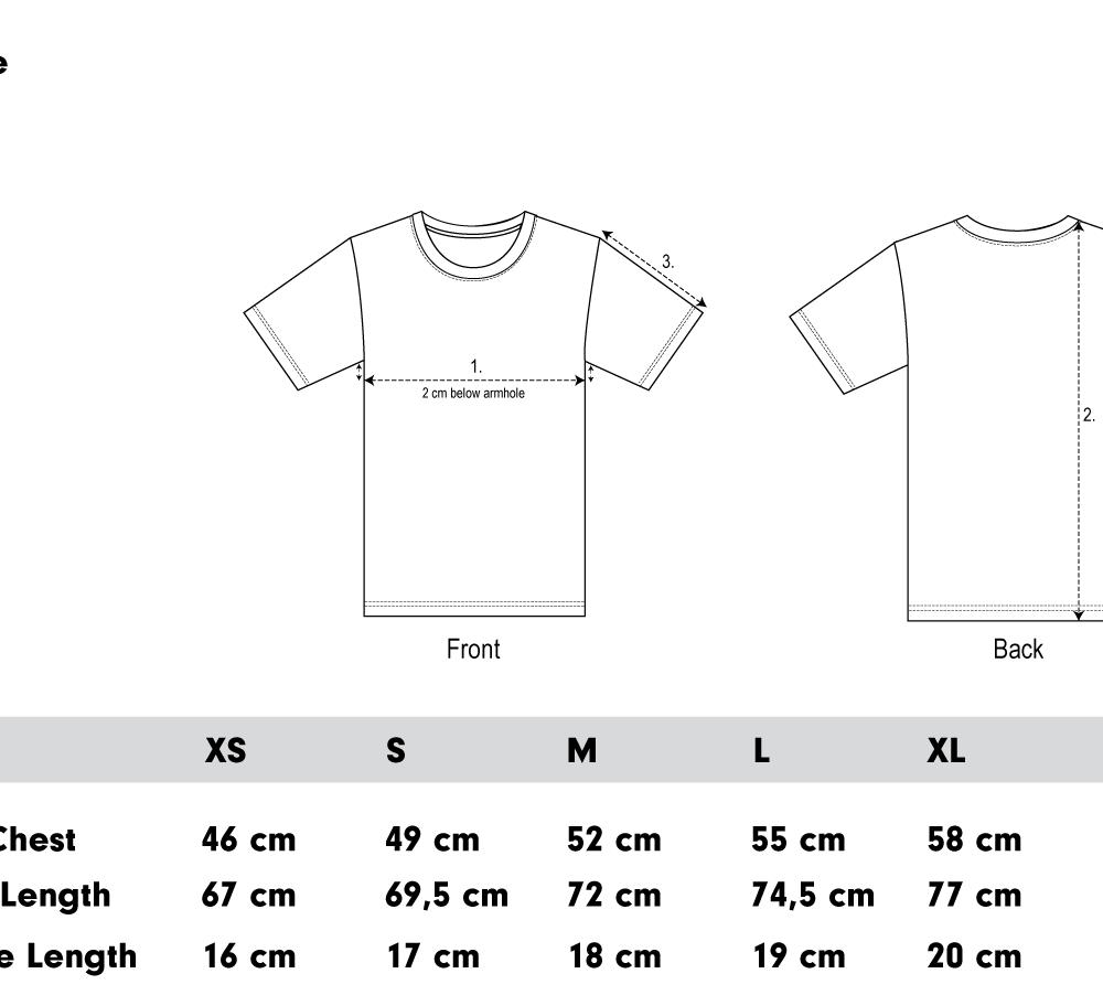 Amsterdam Skyline T-Shirt
