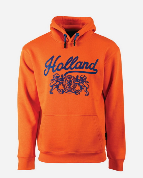 Holland Hooded Sweater Weapon