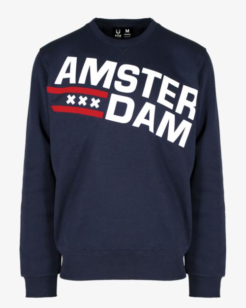 Triple X Amsterdam Sweater