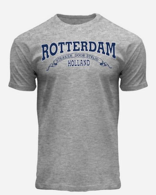 Rotterdam Holland T-Shirt