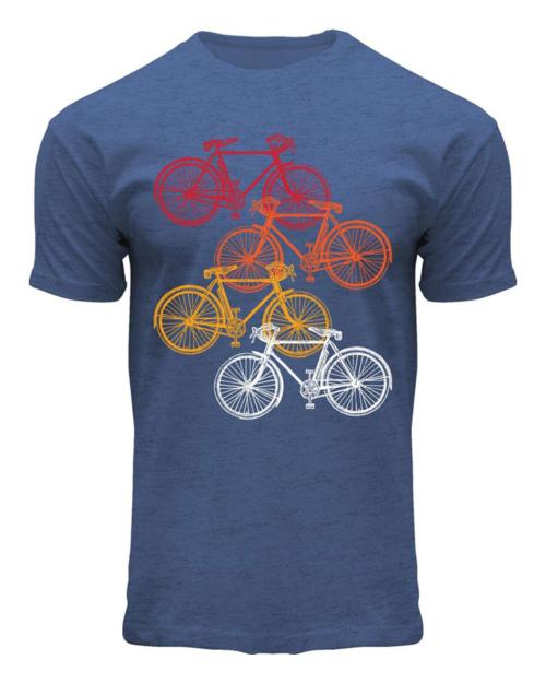 Four Bikes Essentials T-Shirt