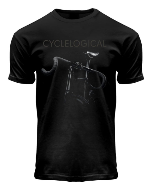 Cyclelogical Essentials T-Shirt