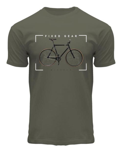 Fixed Gear Essentials T-Shirt