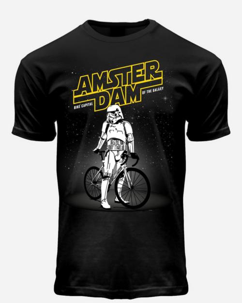 Amstarwars T-Shirt