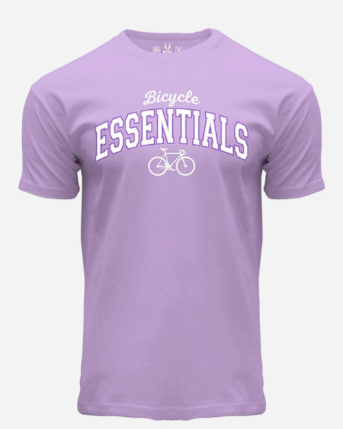Bicycle Essentials T-Shirt