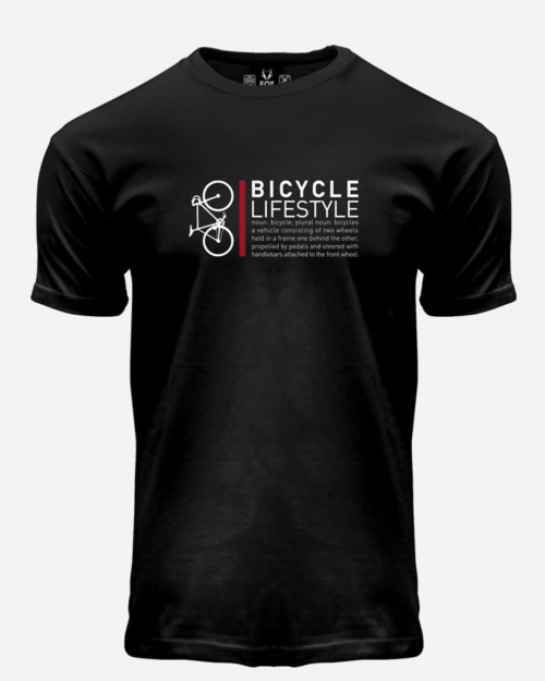 Bicycle Essential Lifestyle T-Shirt