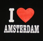 Ladies Love Amsterdam