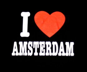 Men Love Amsterdam